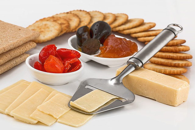 Diet Can Help Ease Seasonal Allergies